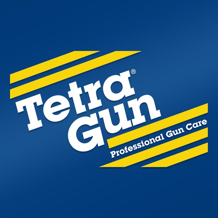 tetra-gun